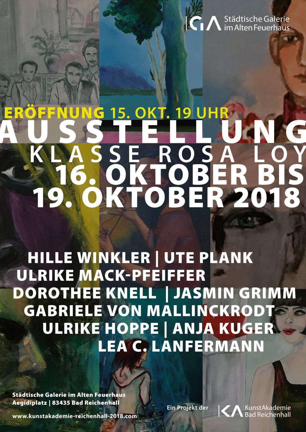 Ausstellung-Klasse-Rosa-Loy-2018
